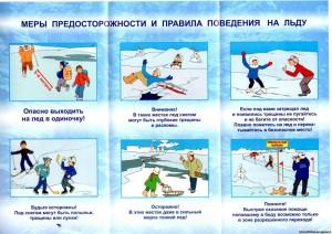 Поведение-на-льду