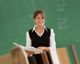 Учитель — больше чем профессия!