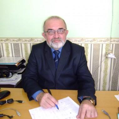 Зам. директора по безопасности Великоредчанин Сергей Геннадьевич