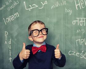 Языки, на которых осуществляется обучение
